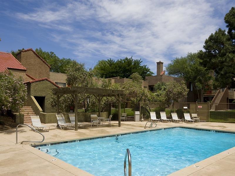 Pool   Academy Terrace
