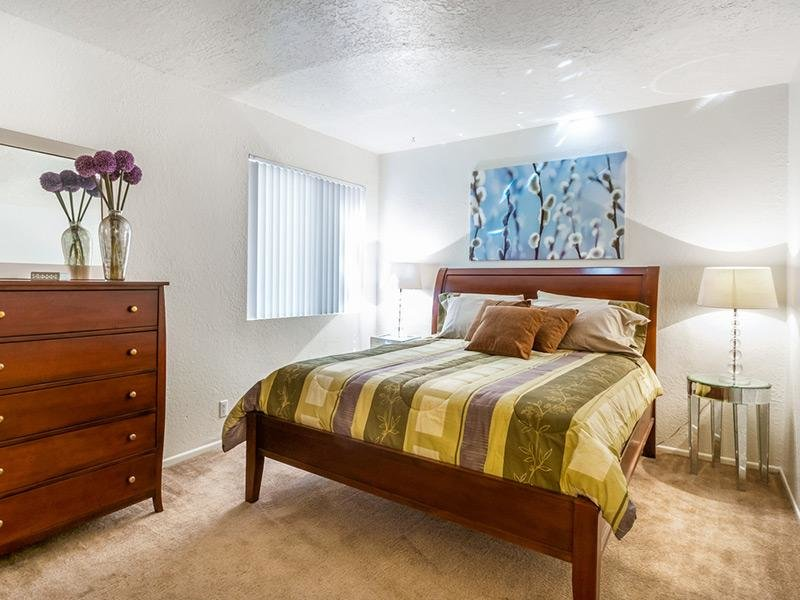 1 Bedroom Apartments in Albuquerque, NM