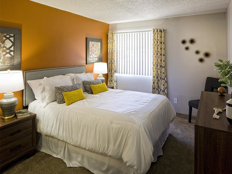 Bedroom | Retreat at Candelaria