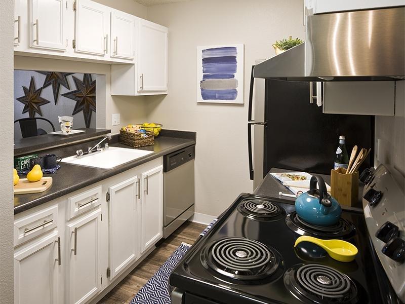Kitchen | Retreat at Candelaria