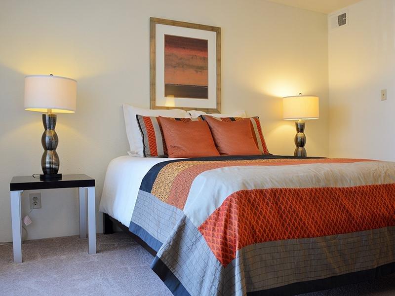 Room | Alvarado Apartments