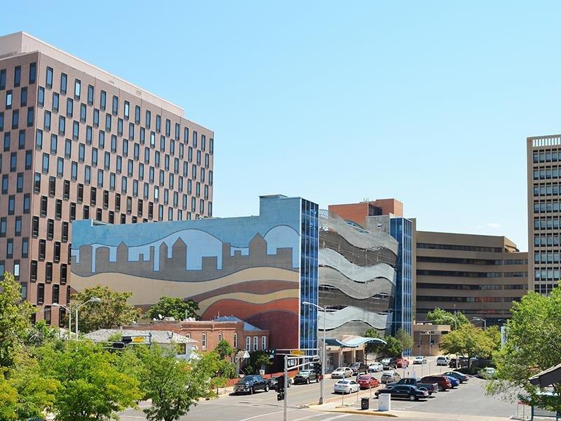 Convenient Location | Alvarado Apartments