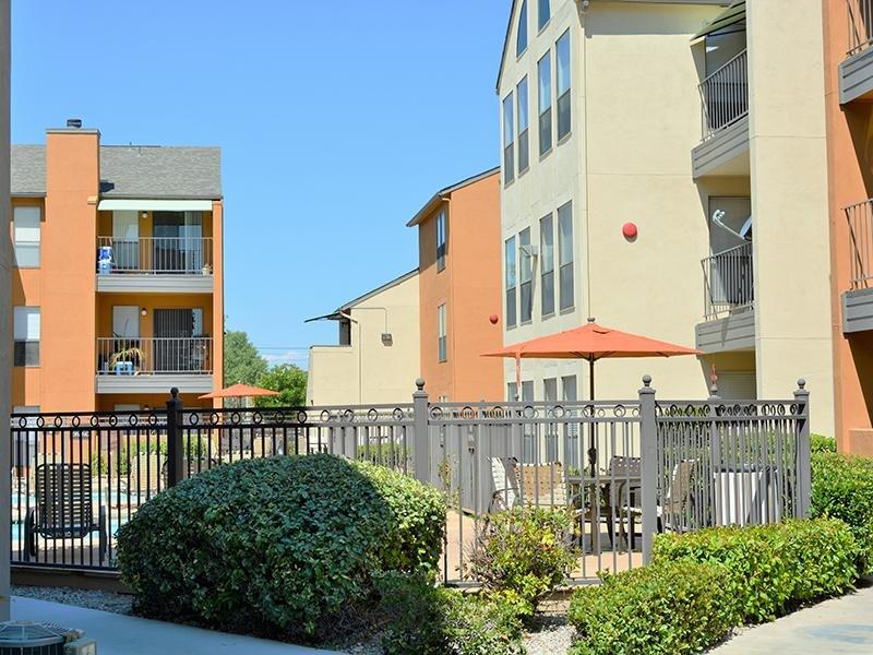 Exterior | Alvarado Apartments