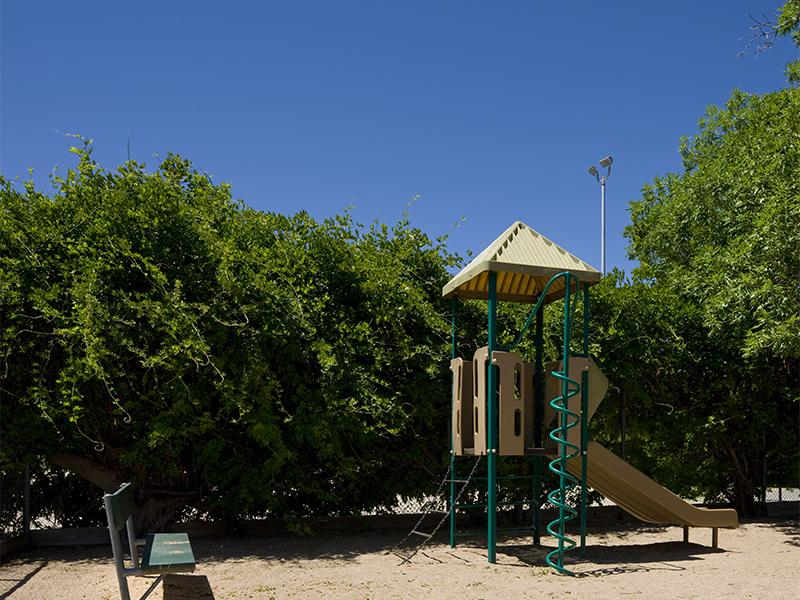 Beautiful Playground at Spain Gardens Apartments, NM, 87111