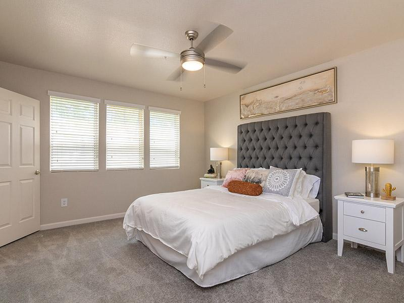Bedroom   Allegro at Tanoan Albuquerque   Roma