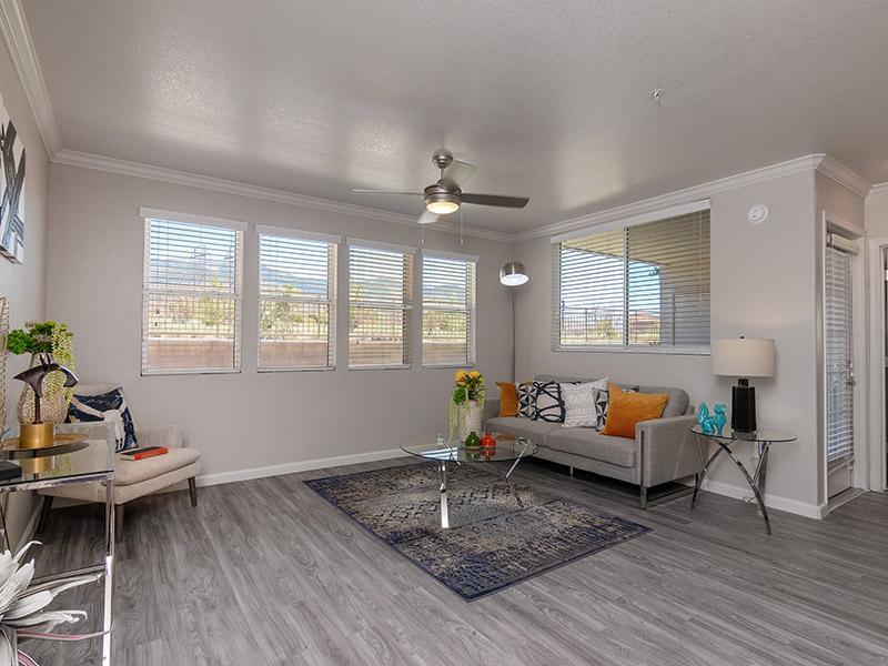 Living Room   Allegro at Tanoan in Albuquerque, NM