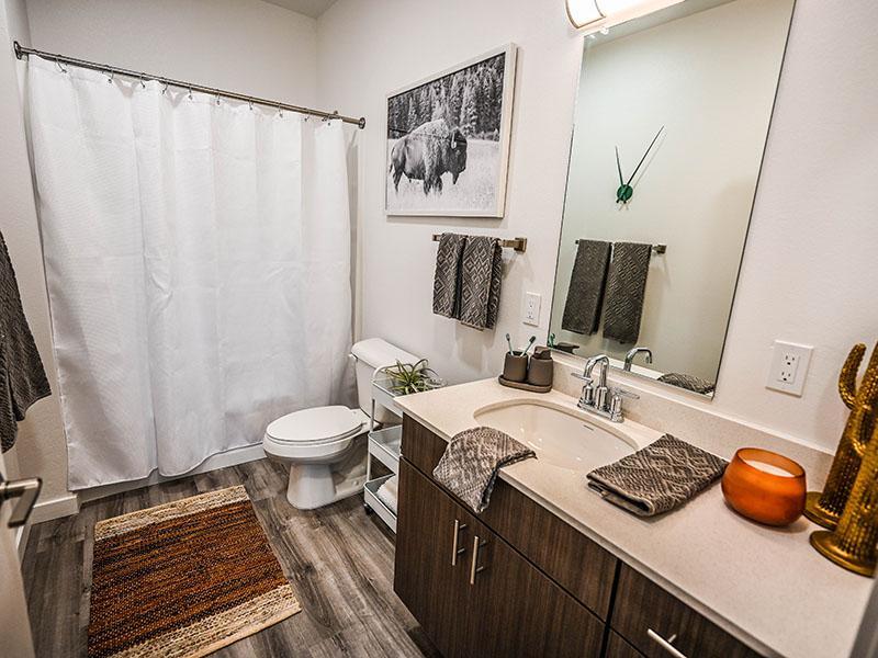 Bathroom | Camino Real