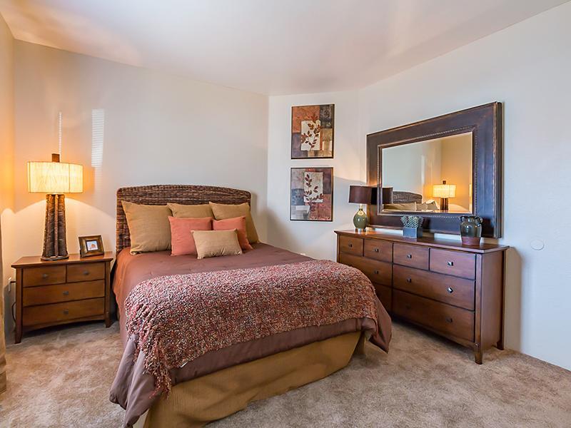 Large Bedrooms | San Miguel Del Bosque