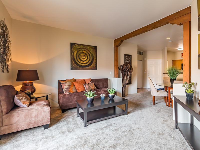 Living Room | San Miguel Del Bosque