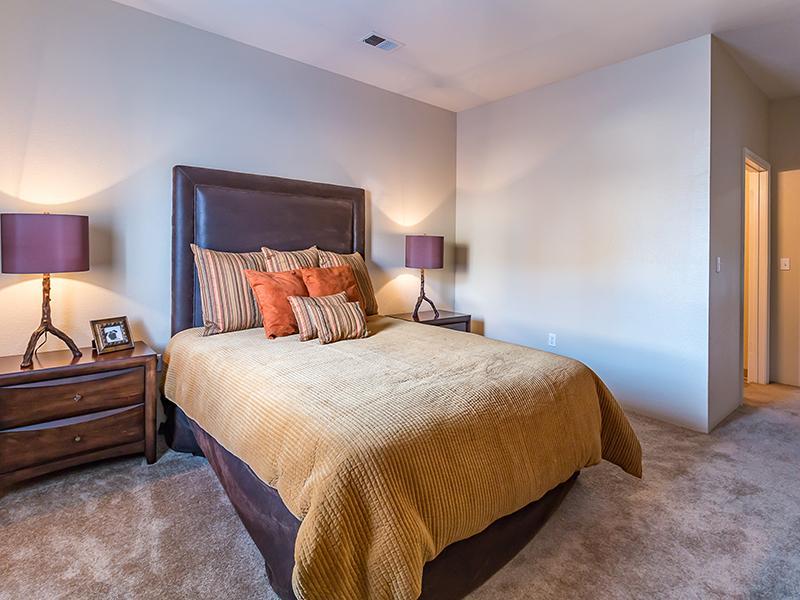 Spacious Bedroom | San Miguel Del Bosque