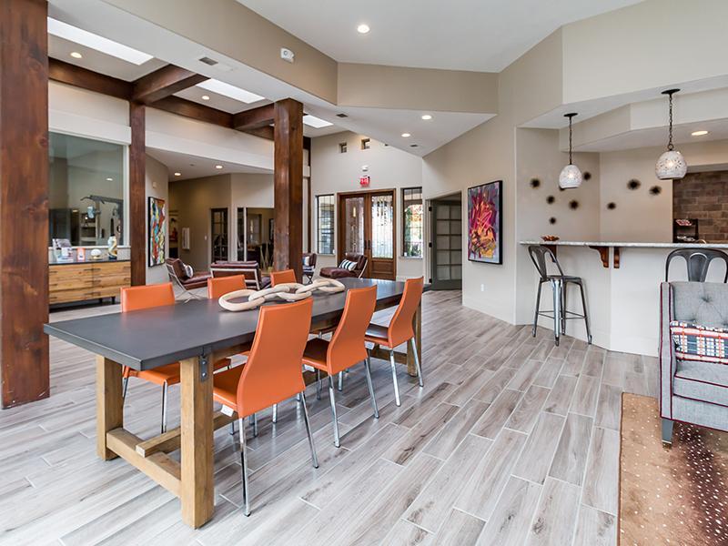 Resident Lounge | San Miguel Del Bosque
