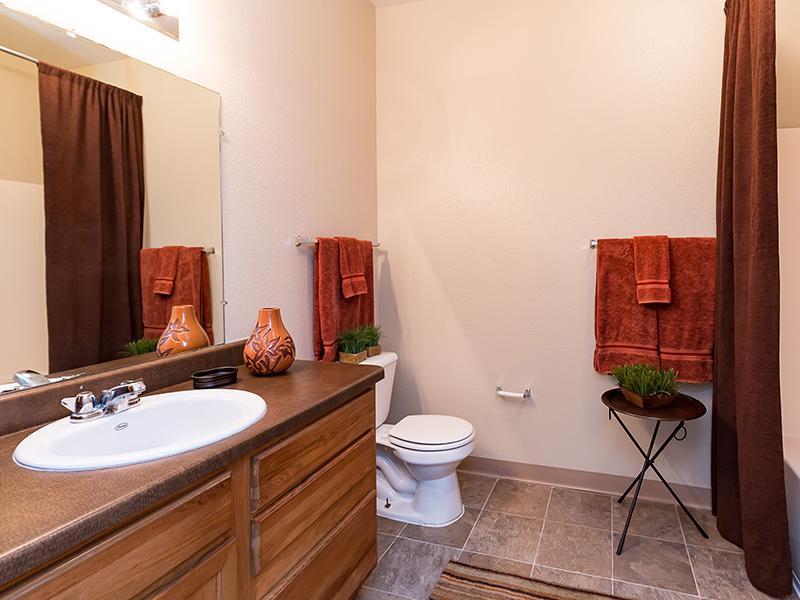 Bathroom | San Miguel Del Bosque