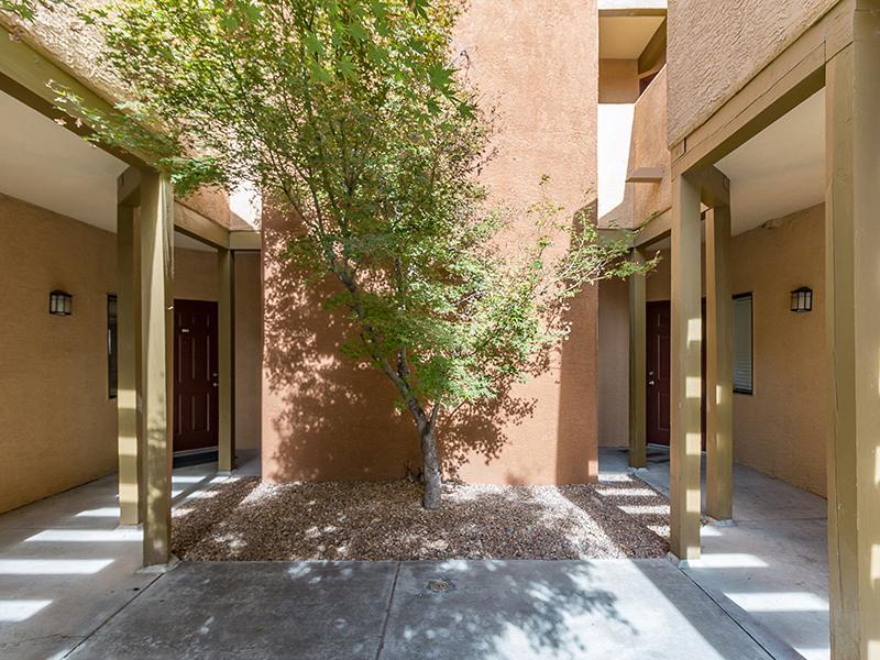 Apartment Exterior  | San Miguel Del Bosque