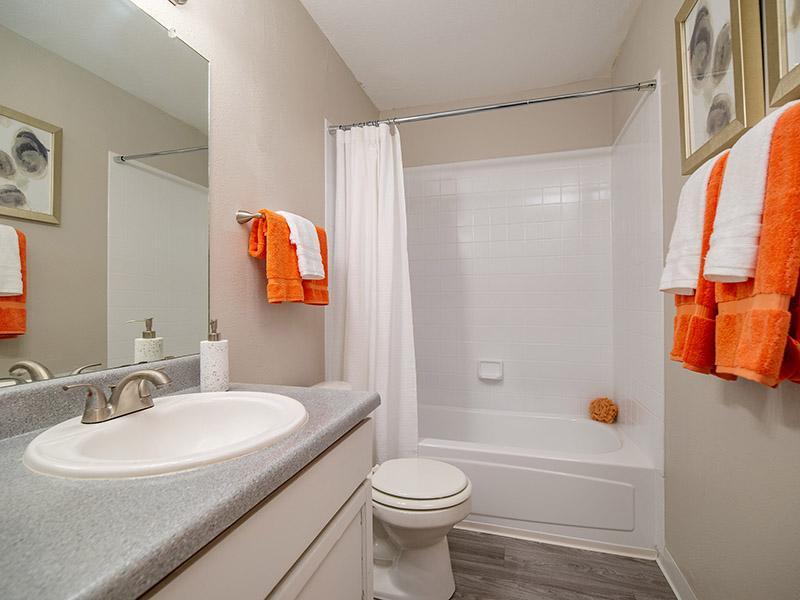 Bathroom   Northpointe Village