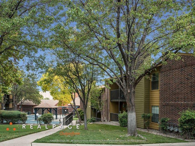Exterior | Northpointe Village Apartments