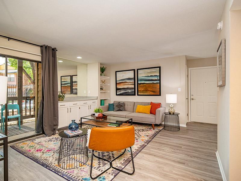 Spacious Interiors   Northpointe Village Apartments