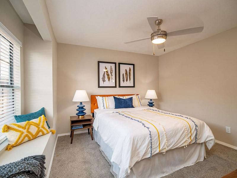 Large Bedrooms   Northpointe Village