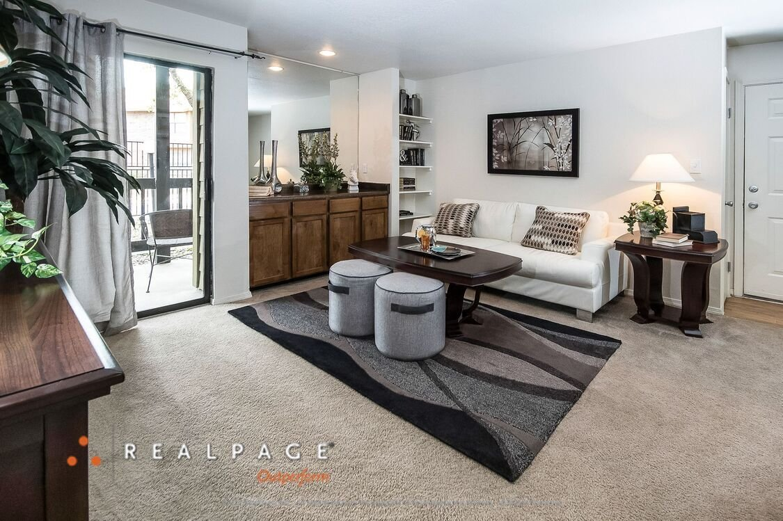Front Room | Northpointe Village Apartments