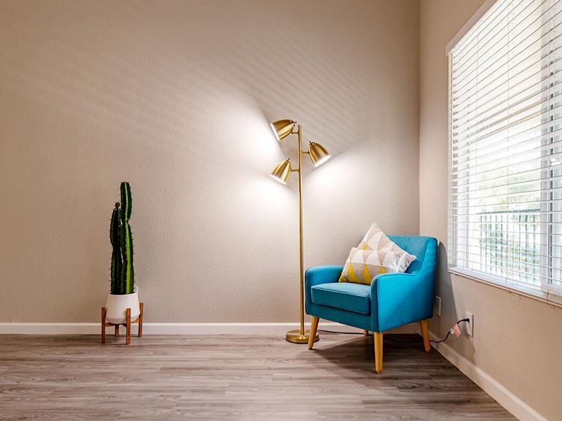 Front Room | Villa Serena Apartments in Albuquerque, NM