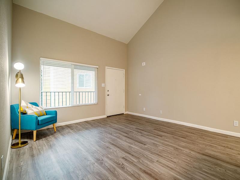 Living Room | Villa Serena Apartments in Albuquerque, NM