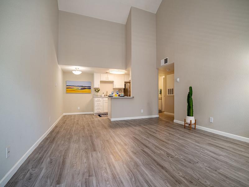 Spacious Floorplans | Villa Serena Apartments in Albuquerque, NM