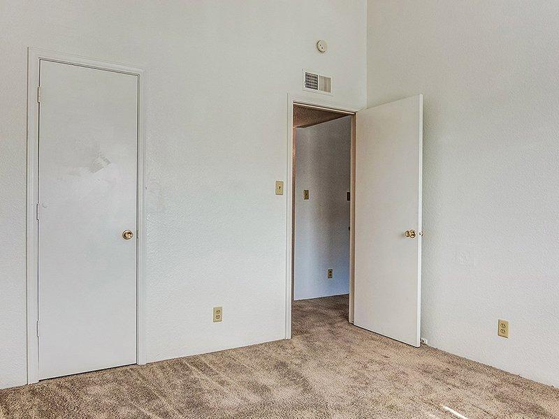 Spacious Bedroom   Dorado Heights Apartments in Albuquerque, NM