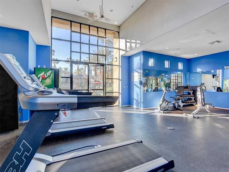 Cardio Center | St Clair Apartments