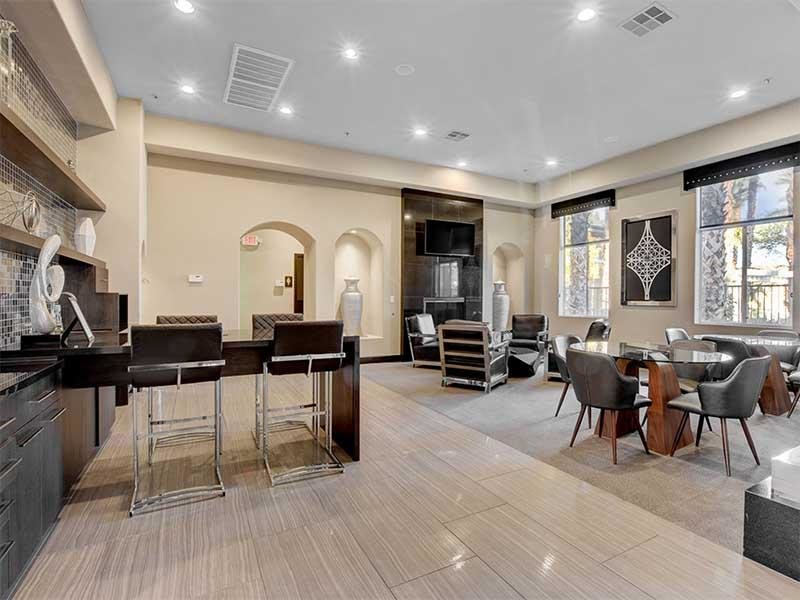 Resident Center | St Clair Apartments