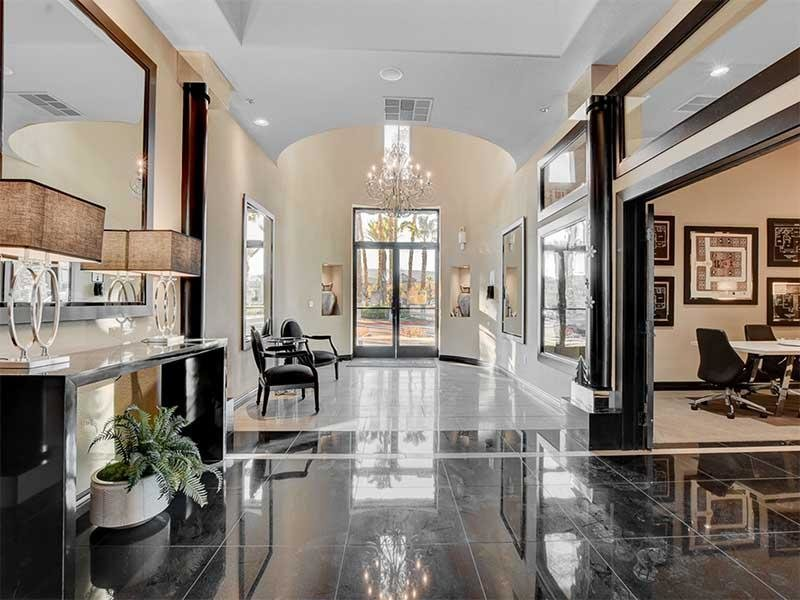 Clubhouse | St Clair Apartments