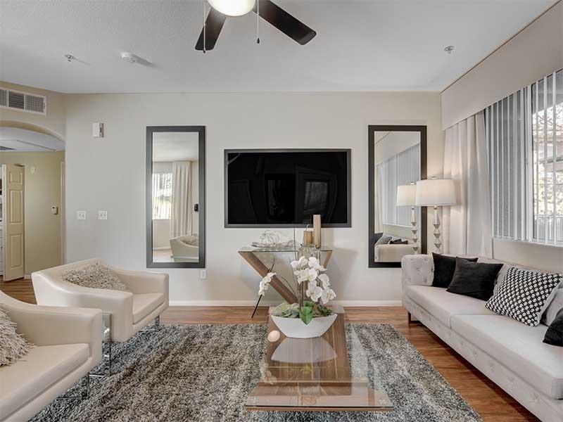 Interior | St Clair Apartments