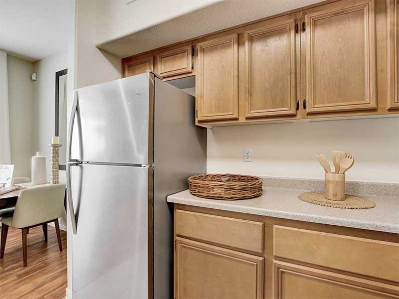 Kitchen Interior | St Clair Apartments