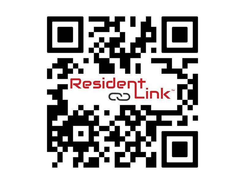 Resident Center QR Code | Coburn Crossing Apartments