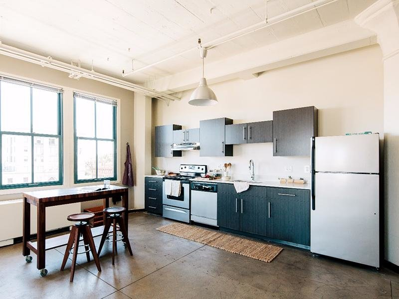 Studio Apartments in Portland, OR