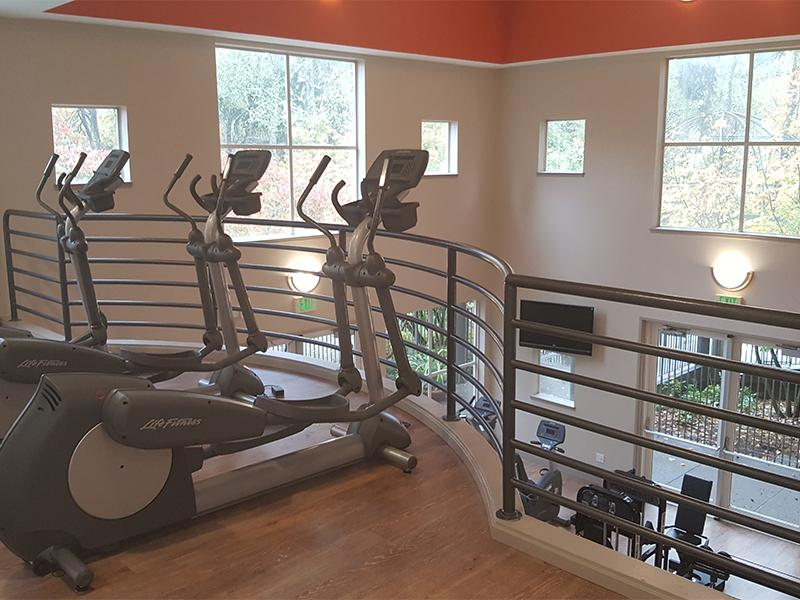 Fitness Machines | Andover Park