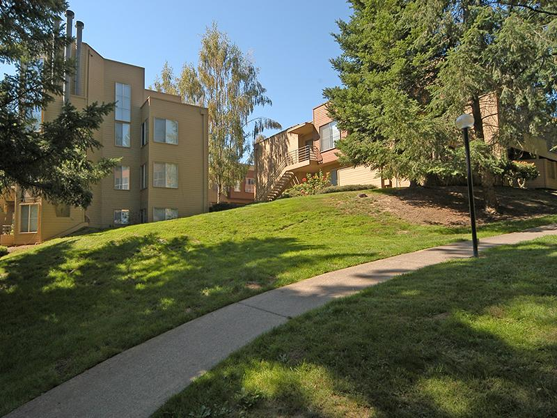 apartments in beaverton