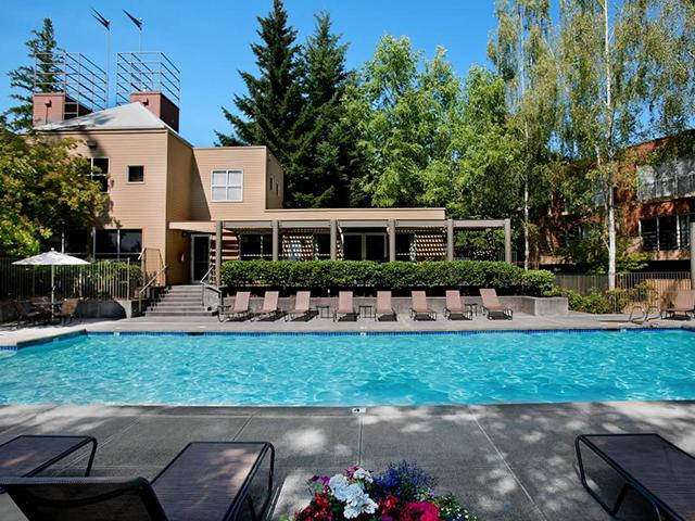 Andover Park Apartments in Beaverton, OR