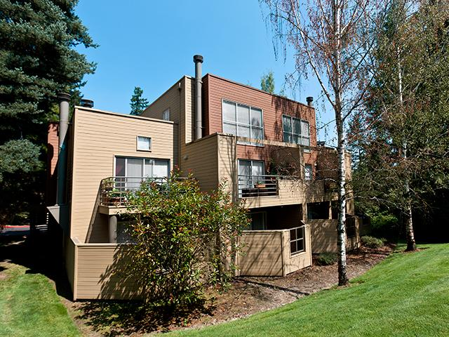 Andover Park Apartments in Oregon
