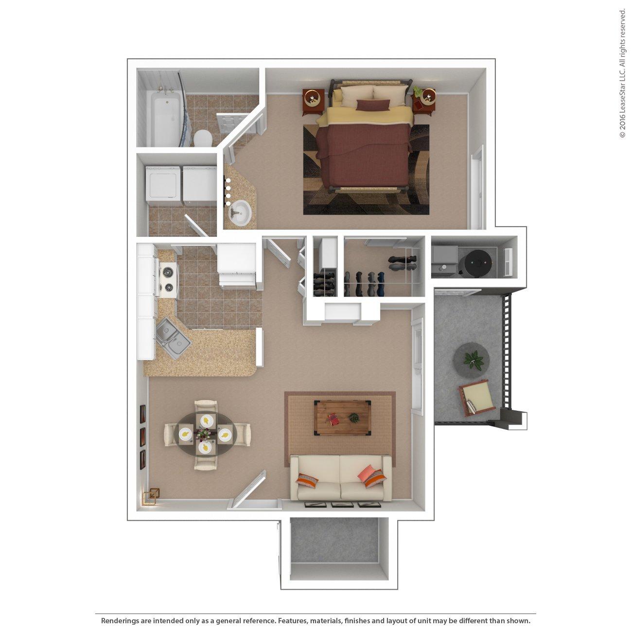 Coronado Apartments in Salt Lake City, UT