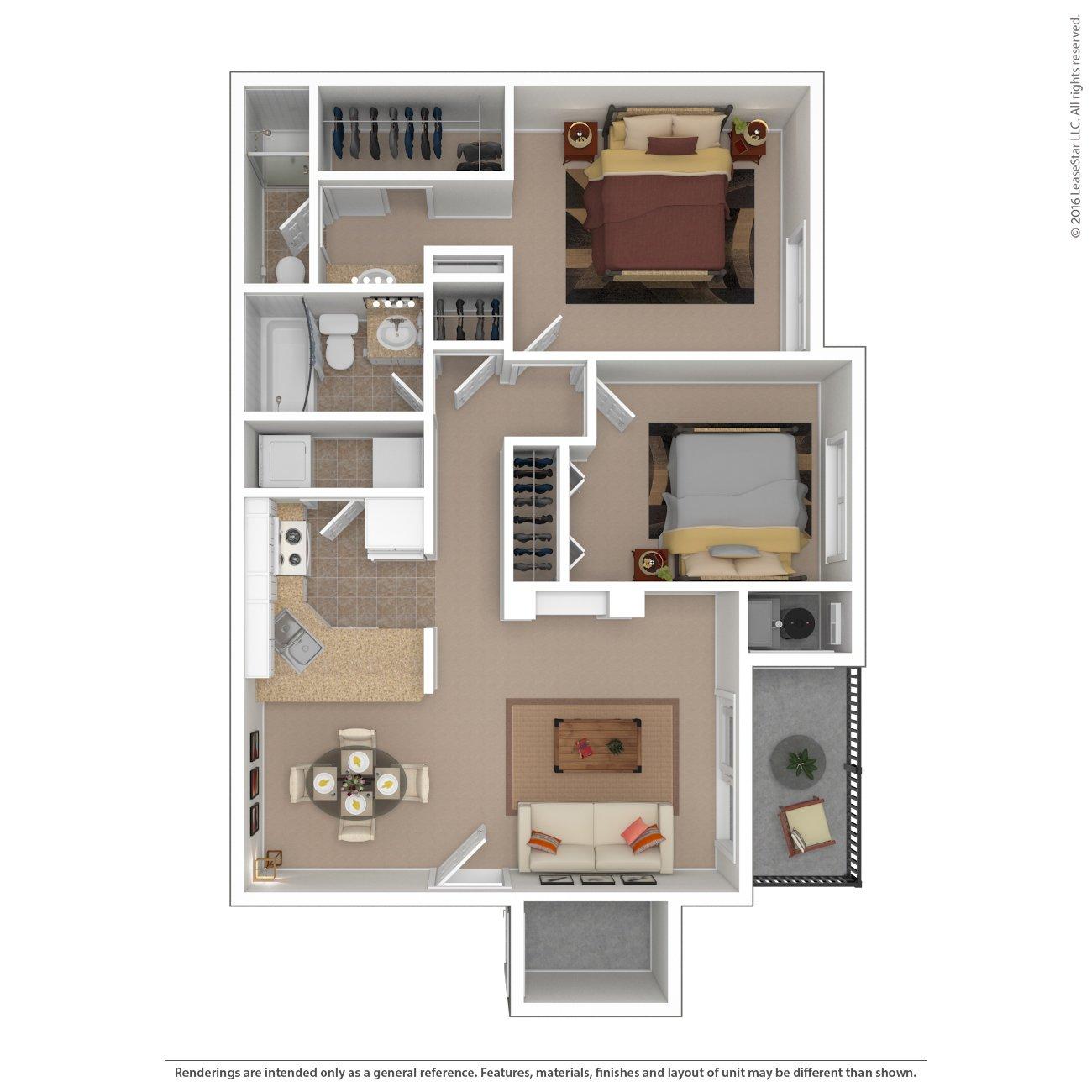 San Carlos Apartments in Salt Lake City, UT