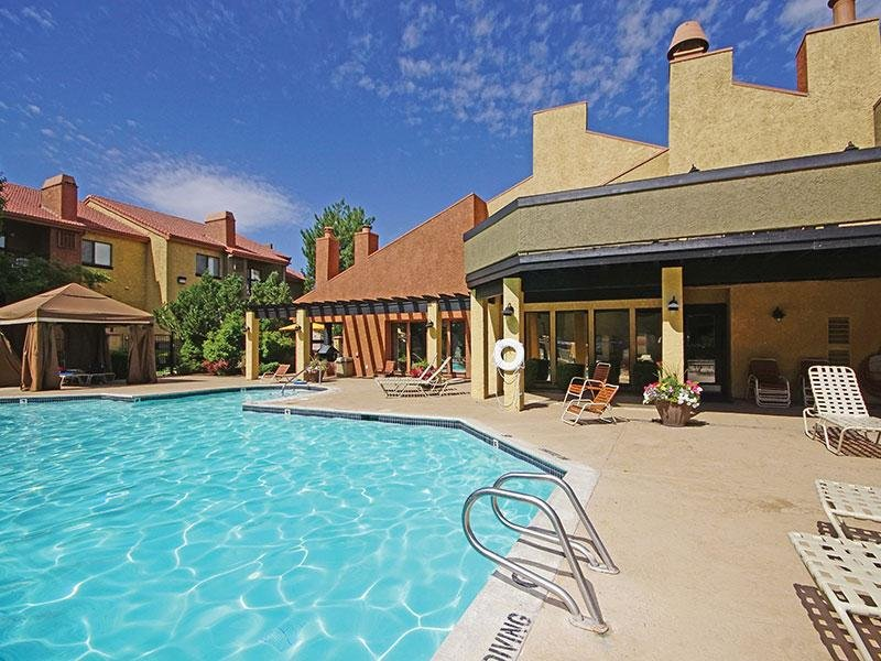 Apartments in Salt Lake City, Ut, Santa Fe