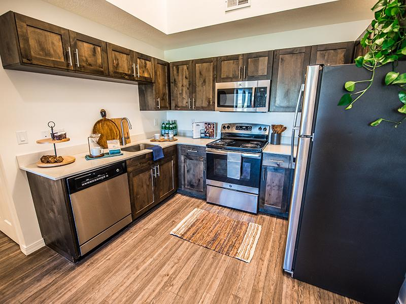 Kitchen | Wasatch Commons
