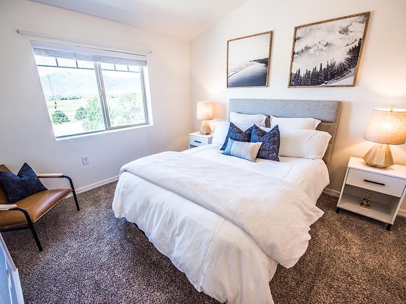 Room   Wasatch Commons