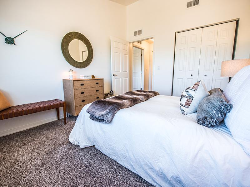 Bedroom | Wasatch Commons