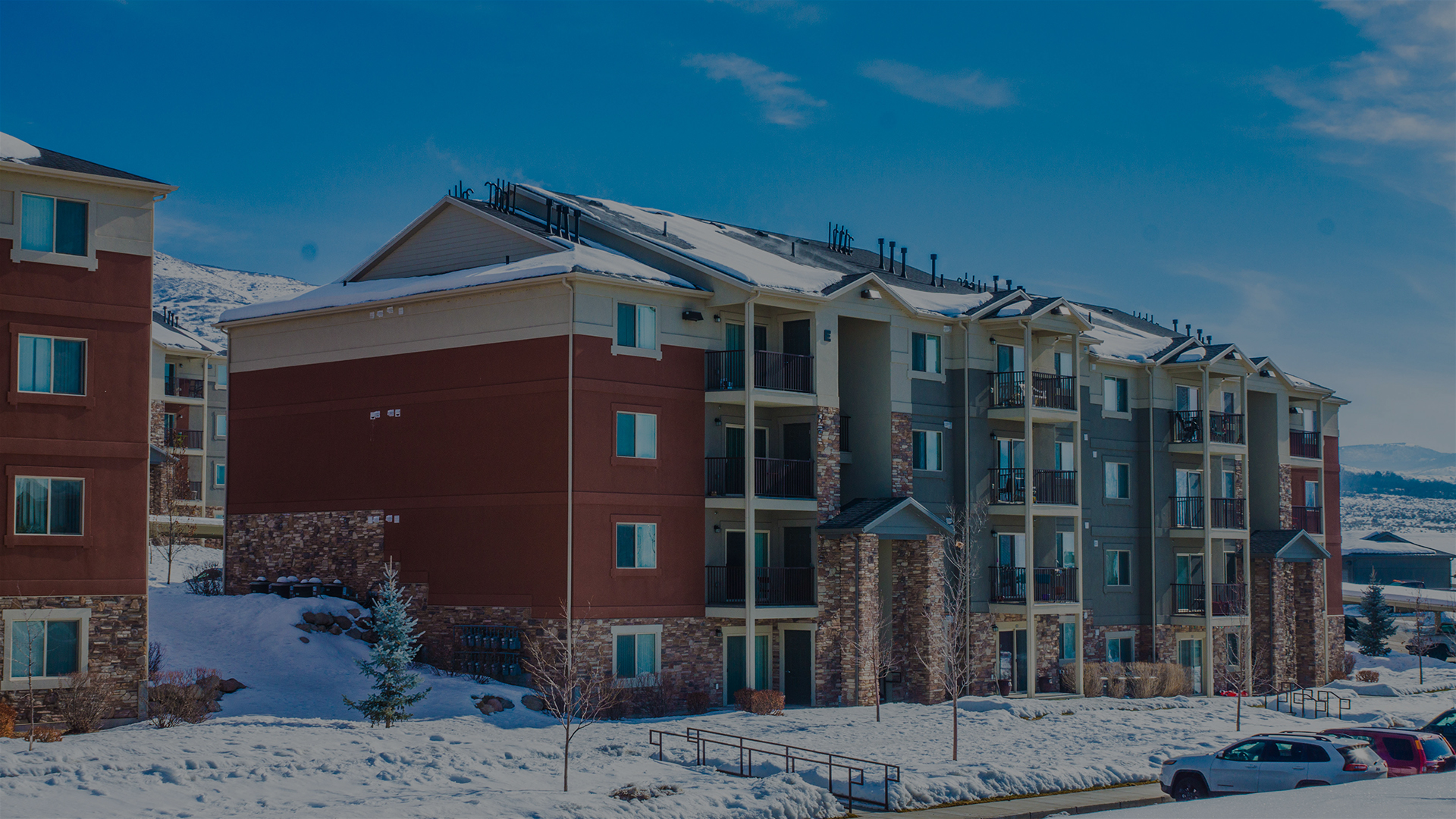 Wasatch Commons Apartments Reviews