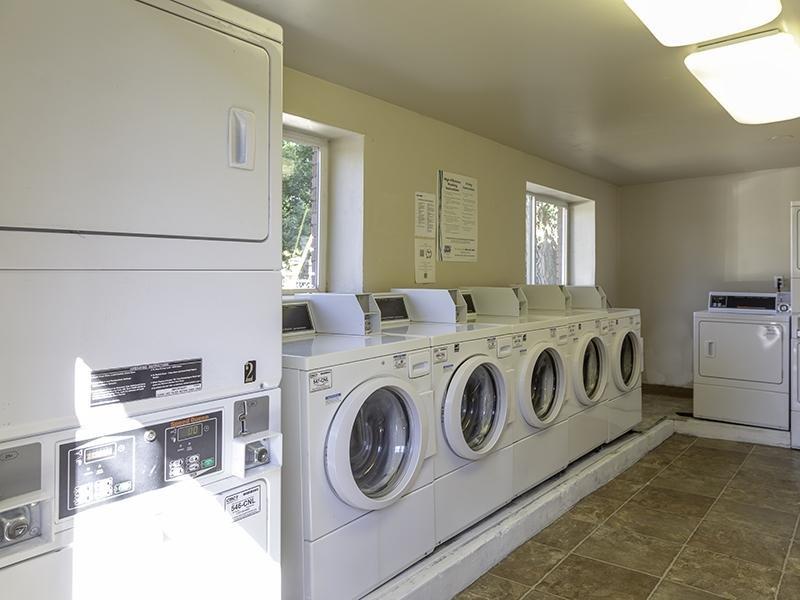 Laundry | Marmalade Hill