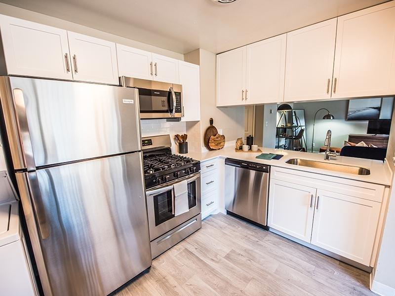 Kitchen | Marmalade Hill