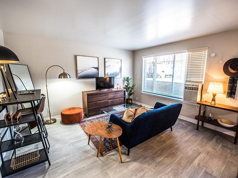 Living Room | Marmalade Hill