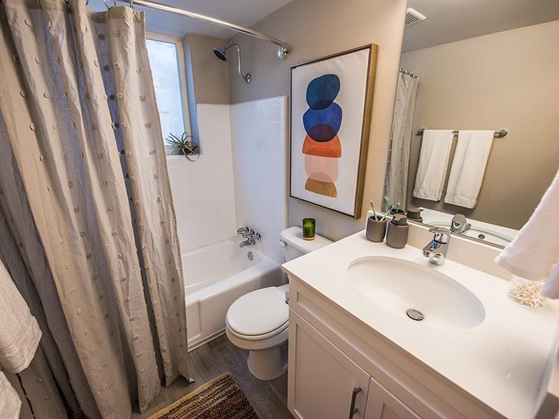 Bathroom | Marmalade Hill