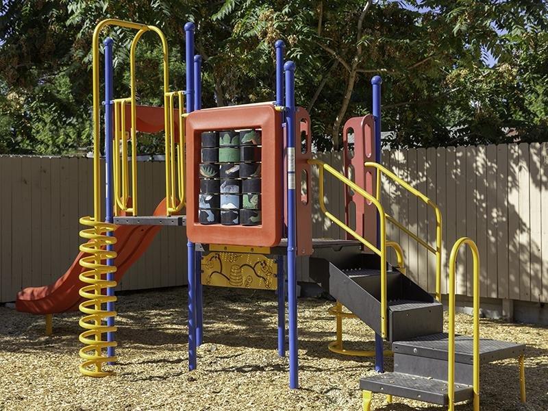 Playground | Marmalade Hill