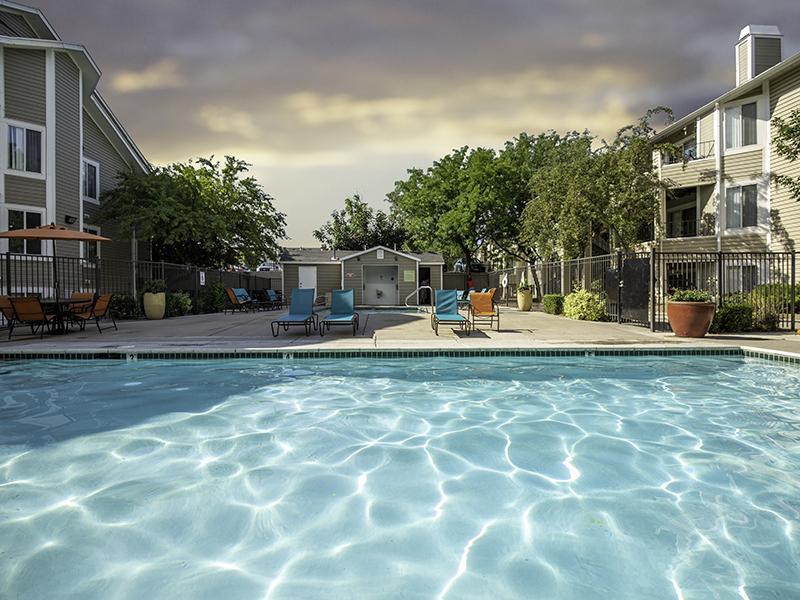 Pool | Seasons at Pebble Creek